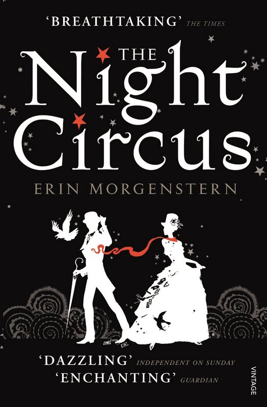The night circus - bibliophile review