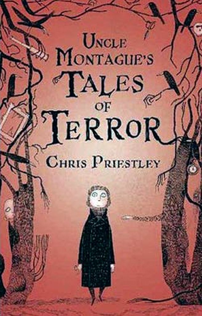 Uncle Montague's tales of terror - bibliophile review