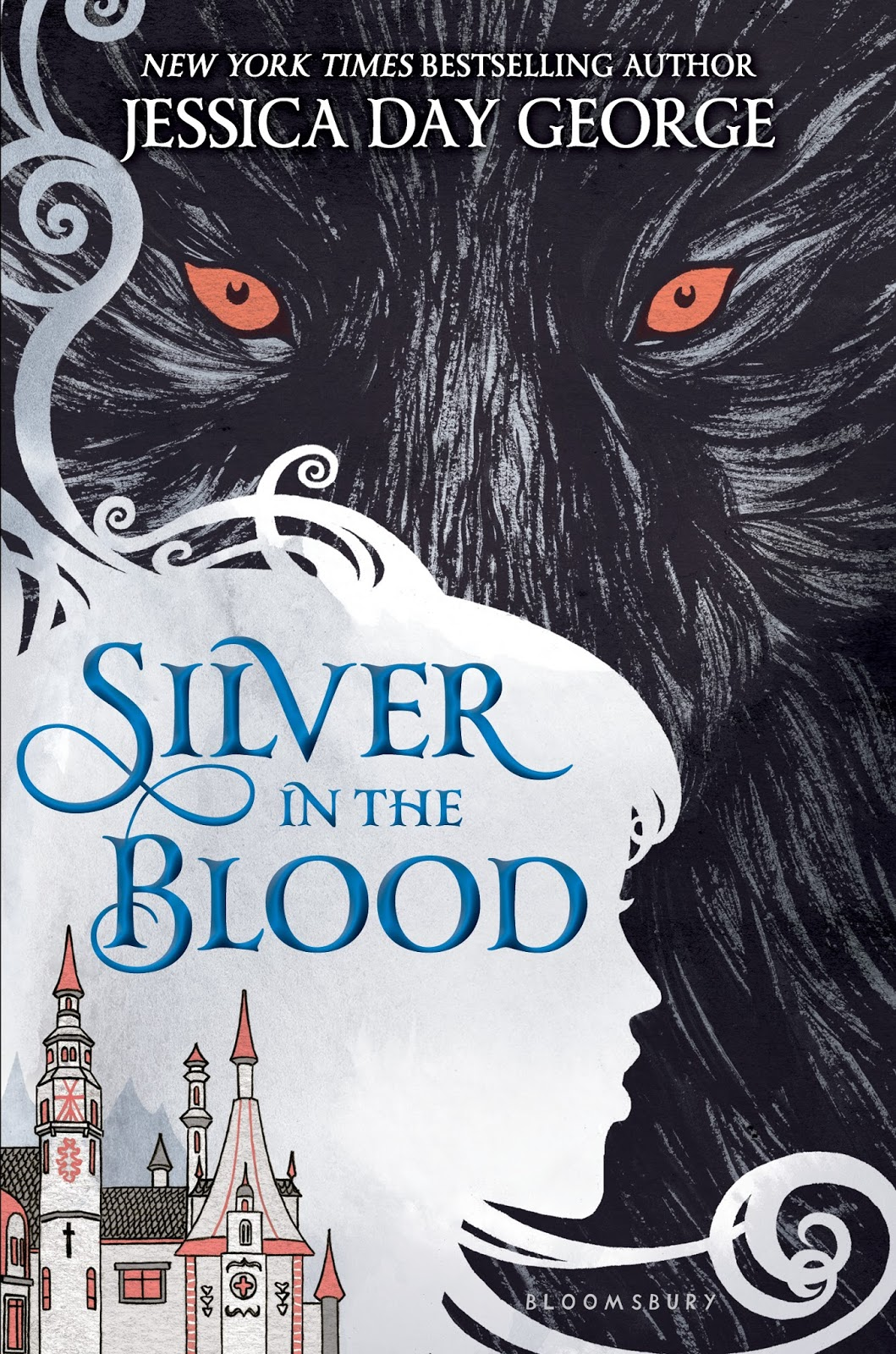 Silver in the blood - bibliophile review
