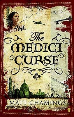 The Medici Curse - bibliophile review