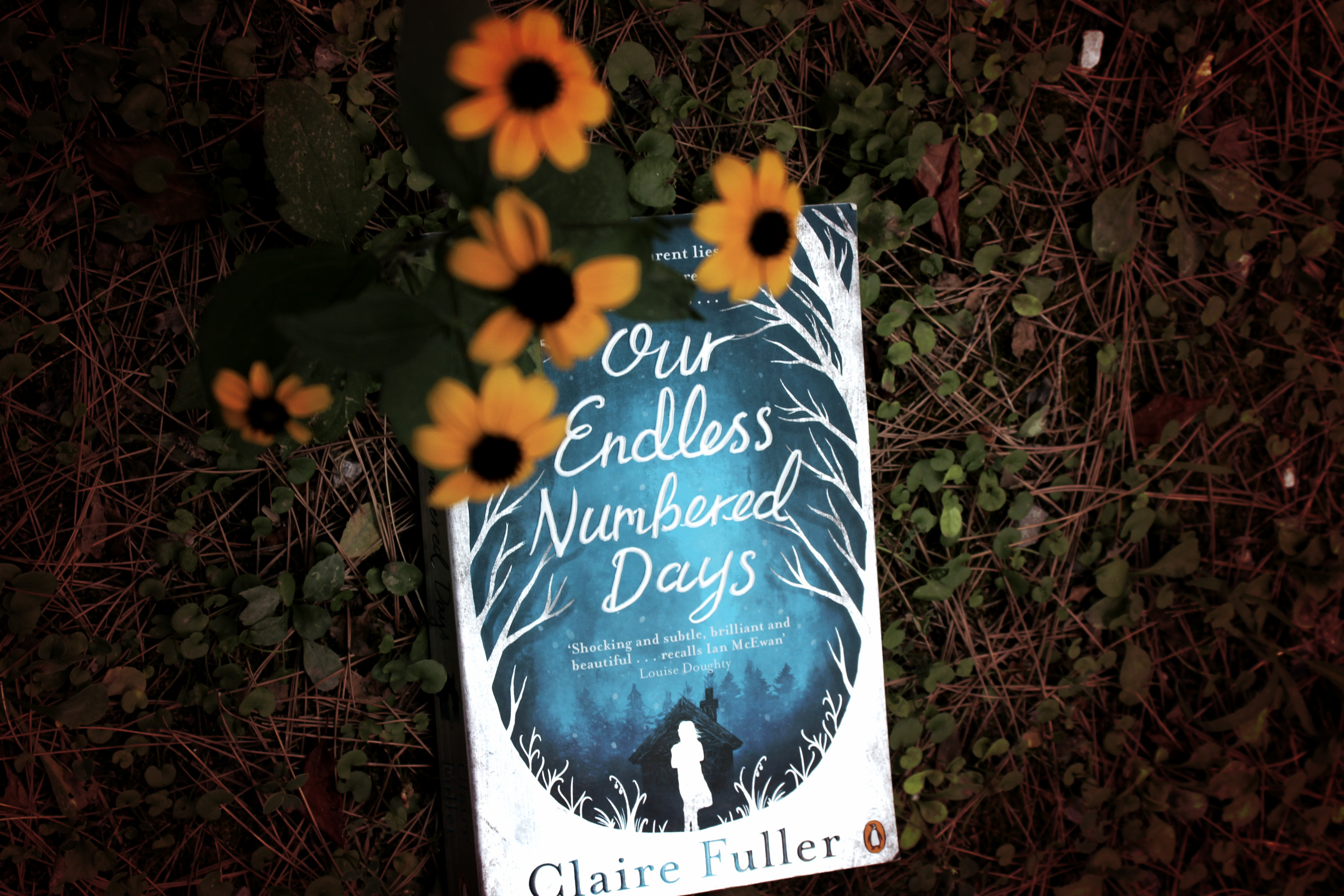 Our endless numbered days - bibliophile