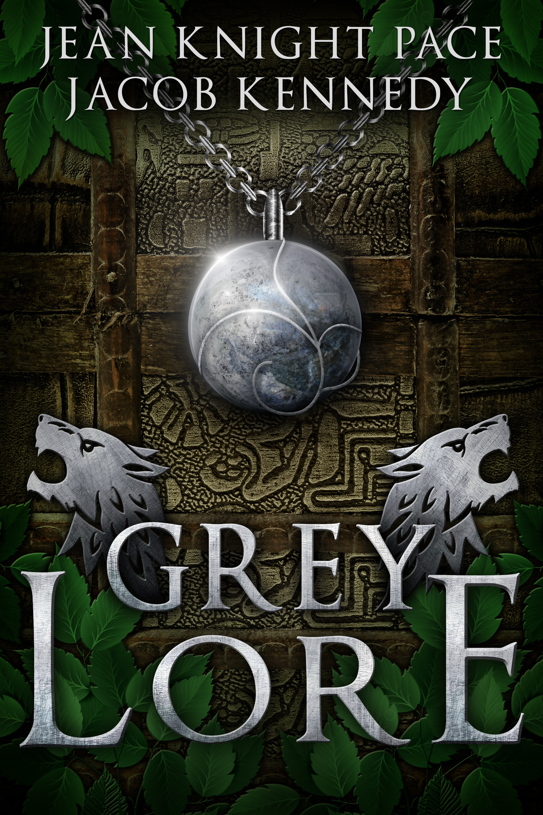 Grey lore - bibliophile review