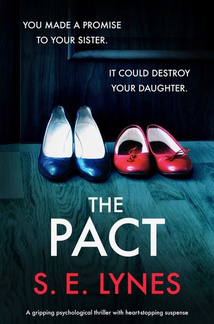 The Pact - bibliophile review