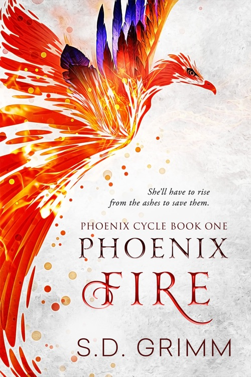 Phoenix fire - bibliophile review