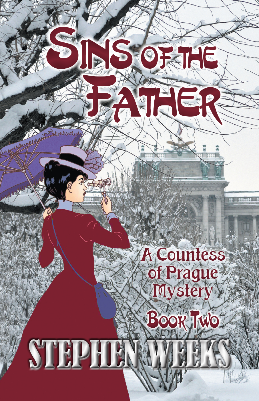 Sins of the father - bibliophile review