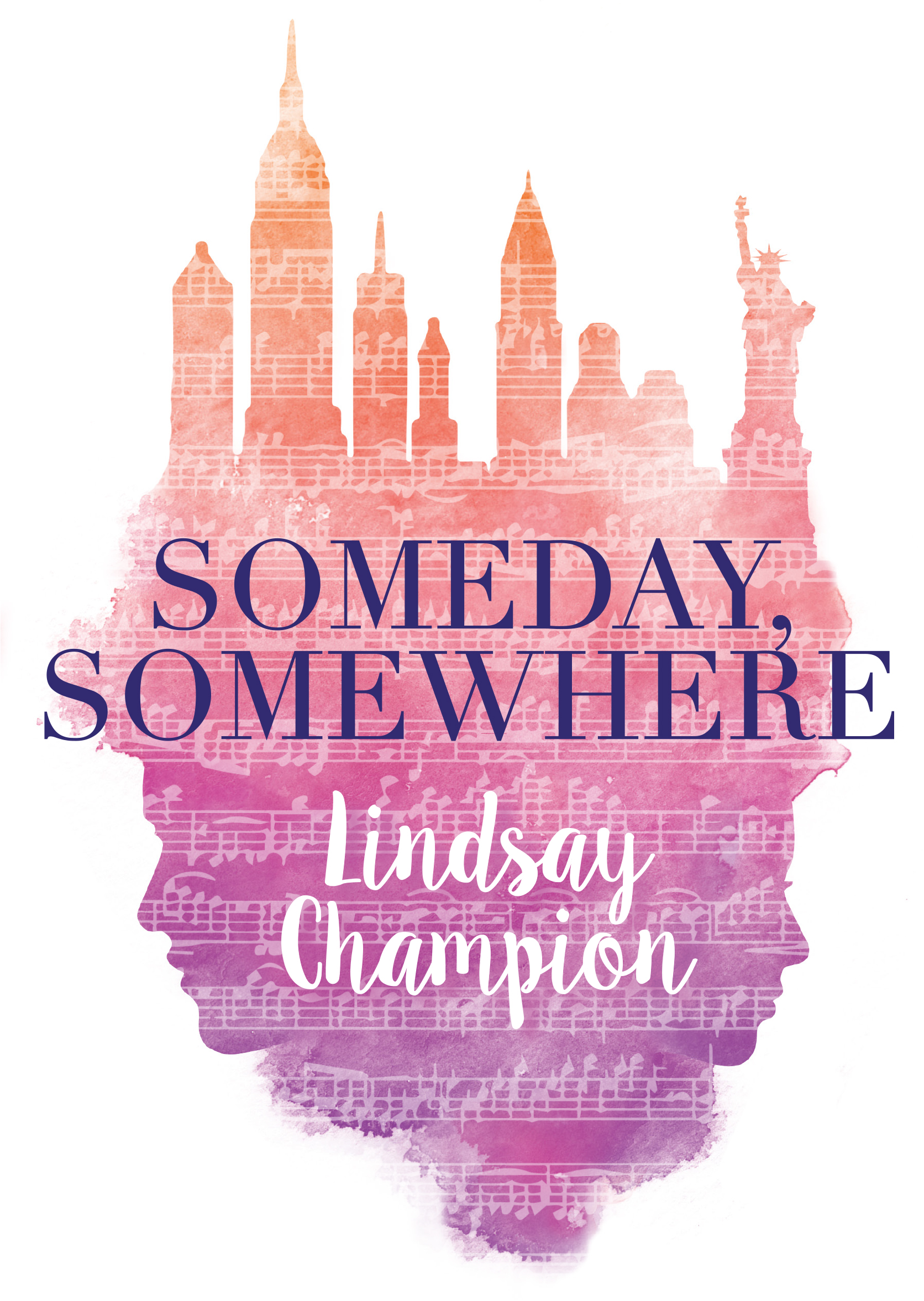 Someday, somewhere - bibliophile review