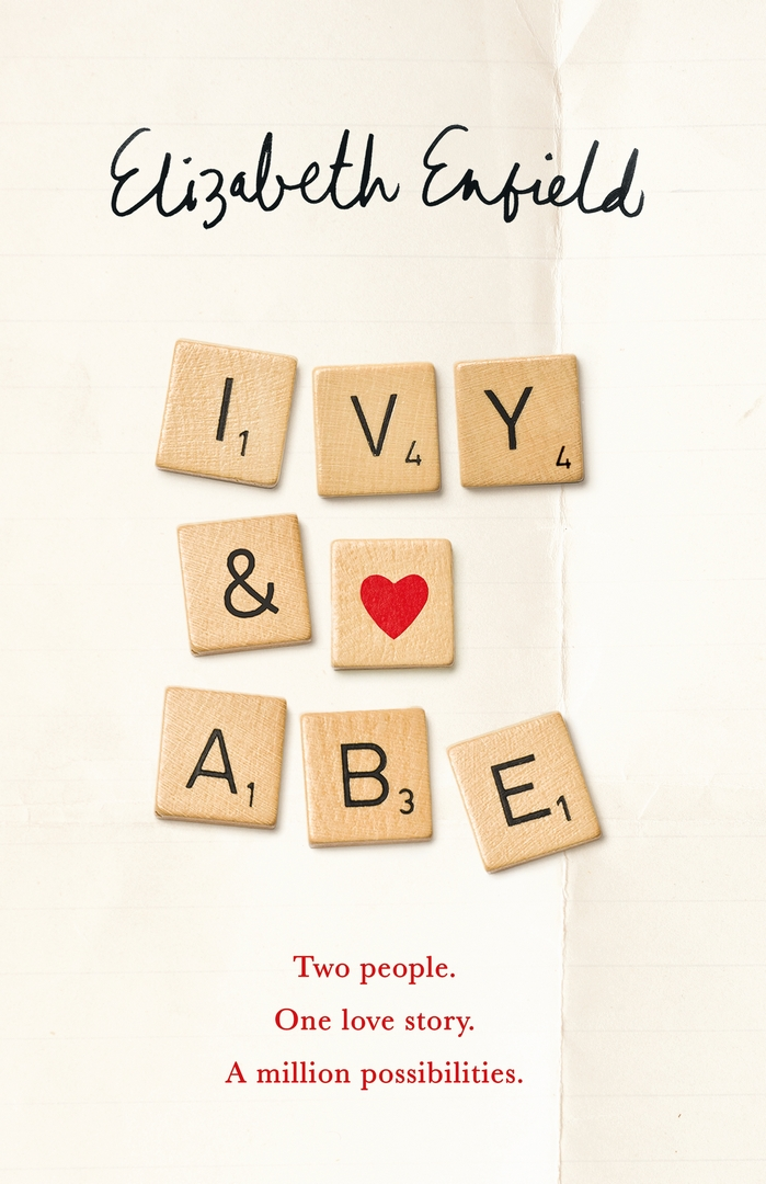Ivy and Abe - bibliophile review