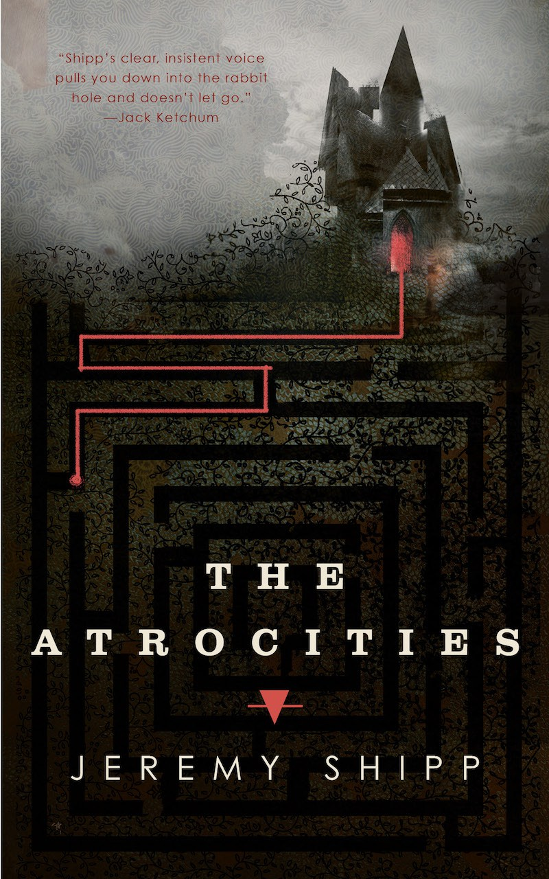 The atrocities - bibliophile review
