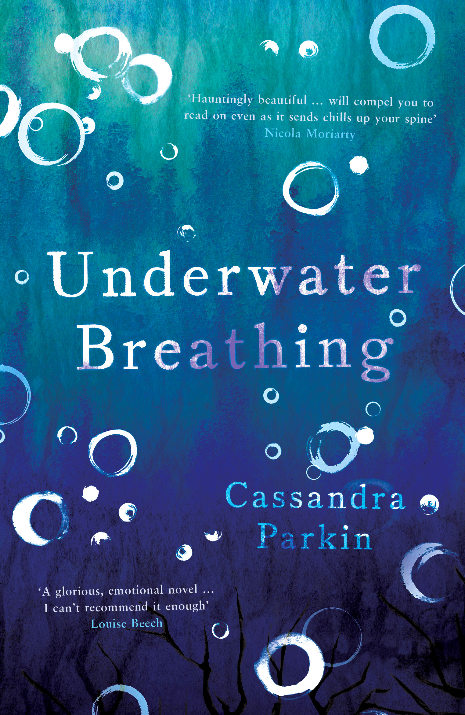 Underwater breathing - bibliophile review