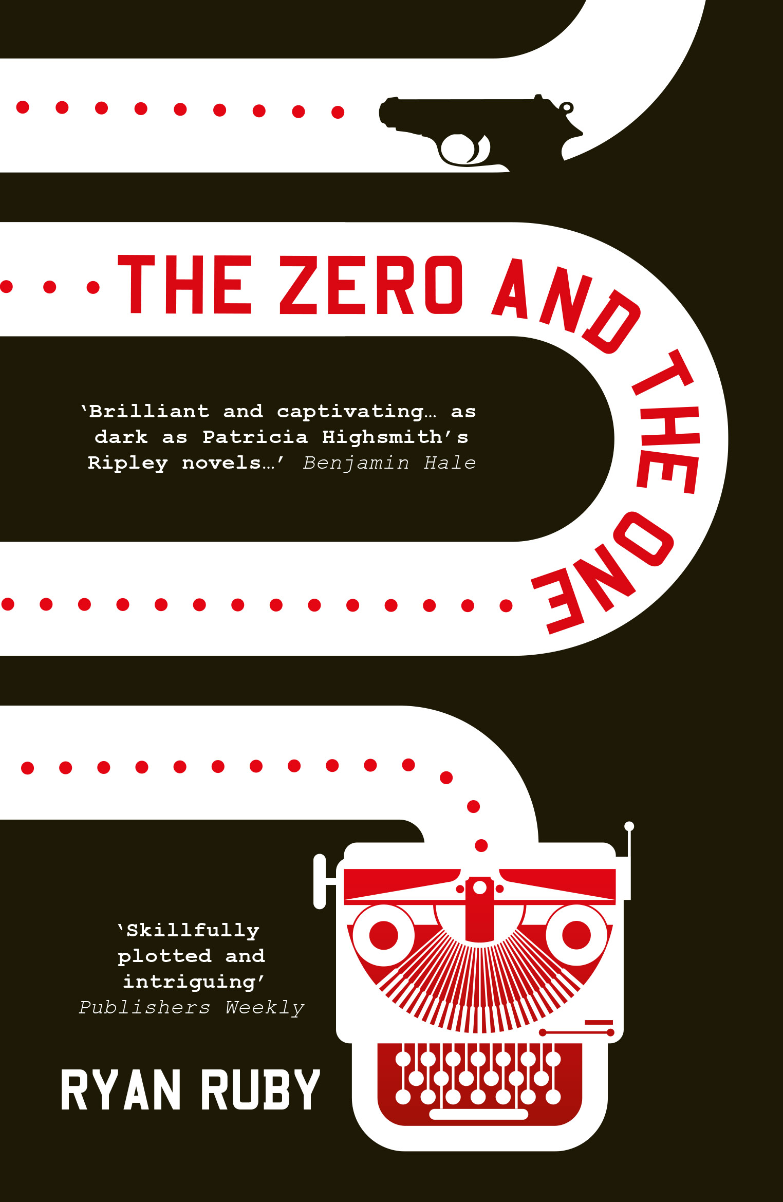 The zero and the one - bibliophile review