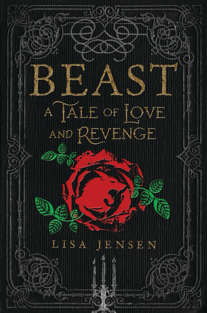 Beast: A tale of love and revenge - bibliophile review