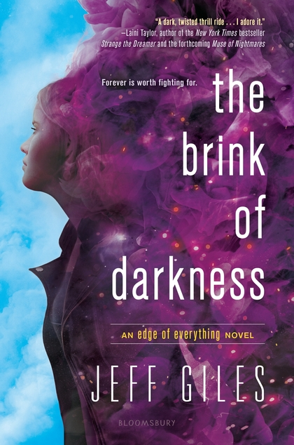 brink of darkness - bibliophile review