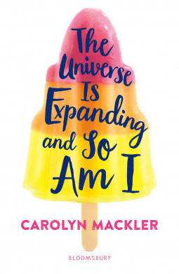 The universe is expanding - bibliophile review