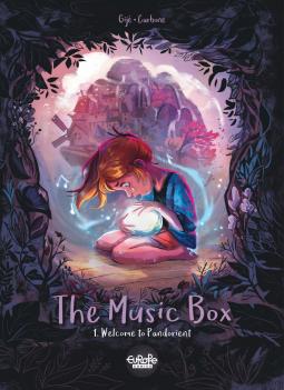 music box bibliophile