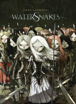 watersnakes-tony-sandoval