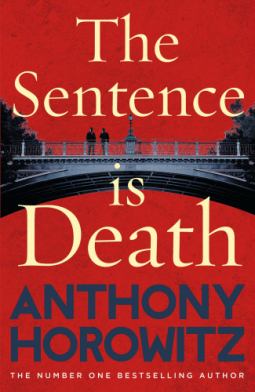 sentence is death bibliophile horowitz