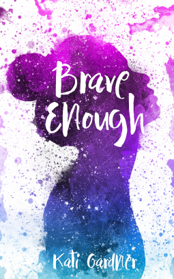 Brave enough by Gardner - bibliophile.gr