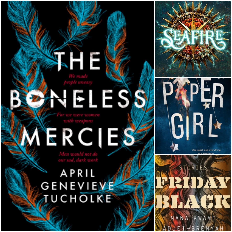 5 books to read - Bibliophile.gr