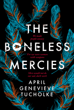 The Boneless Mercies - Bibliophile.gr
