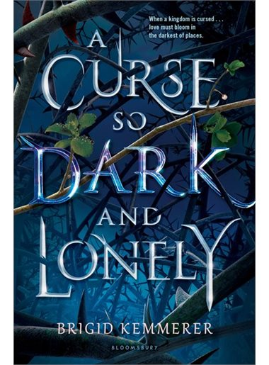 A curse so dark and lonely - Bibliophile.gr