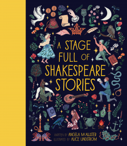 A stage full of Shakespeare stories - Bibliophile.gr