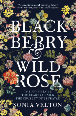 Blackberry and Wild Rose - Bibliophile.gr