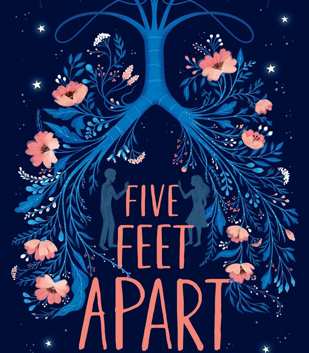 Five Feet Apart: The Love Story Of 2019
