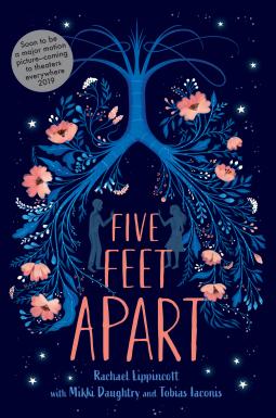 Five Feet Apart - Bibliophile.gr