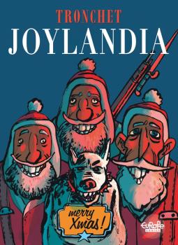Joylandia - Bibliophile.gr