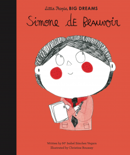 Simone de Beauvoir - Bibliophile.gr
