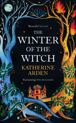 The Winter of the Witch - Bibliophile.gr