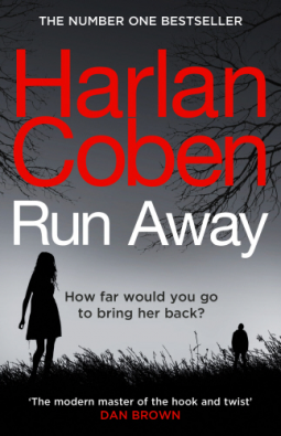 Run Away by Harlan Coben - Bibliophile.gr