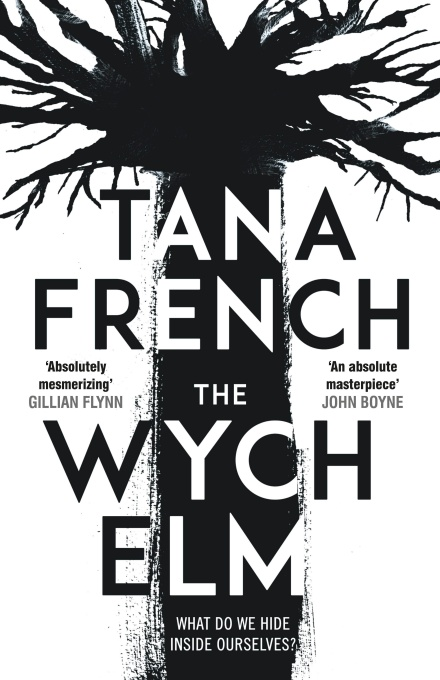 The Wych Elm by Tana French - Bibliophile.gr