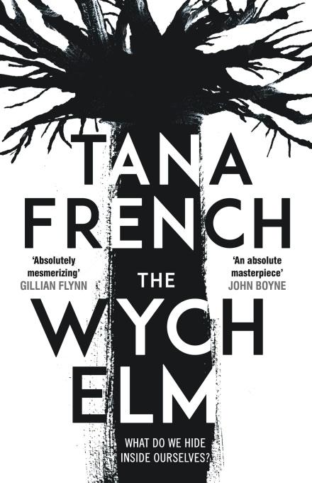 The Wych Elm by Tana French - Bibliophile.gr