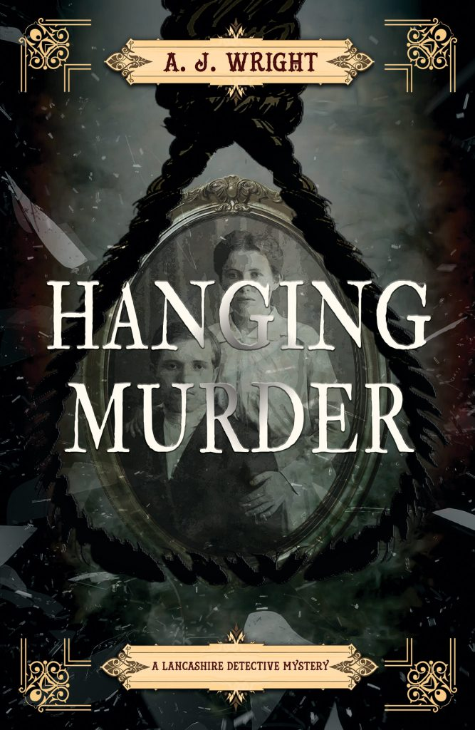 Hanging Murder review - bibliophile.gr
