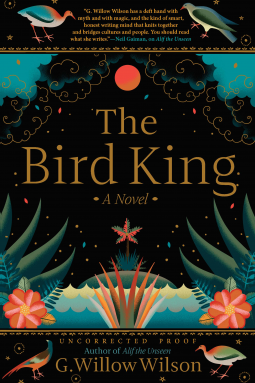 The Bird King review - bibliophile.gr