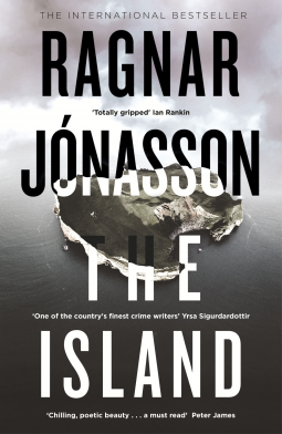The Island by Ragnar Jonasson review - Bibliophile.gr
