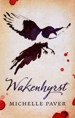 Wakenhyrst review - Bibliphile.gr