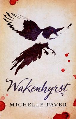 Wakenhyrst review - Bibliphile.gr