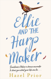 Ellie and the Harpmaker review - Bibliophile.gr