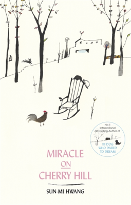 Miracle on Cherry Hill - Bibliophile.gr review