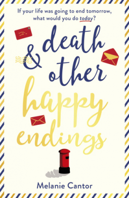 Death and other happy endings - bibliophilegr review