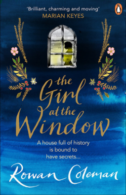 The Girl at the Window - Bibliophile.gr review