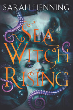 Sea Witch Rising - Bibliophile.gr review