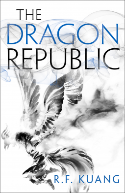 The Dragon Republic - Bibliophilegr review