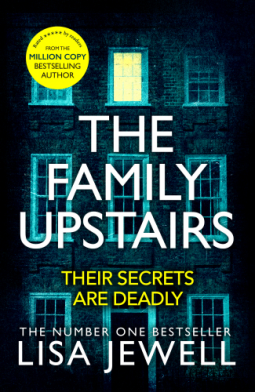 The Family Upstairs - Bibliophile.gr review