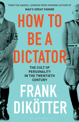 How to Be a Dictator - Bibliophile.gr review