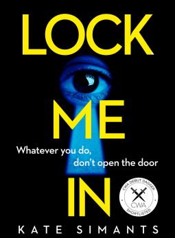Lock me in - bibliophile review