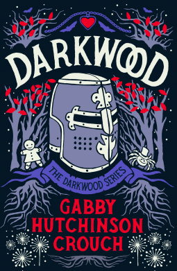 Darkwood - bibliophile review