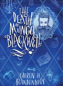 The Death of Mungo Blackwell - bibliophile.gr review